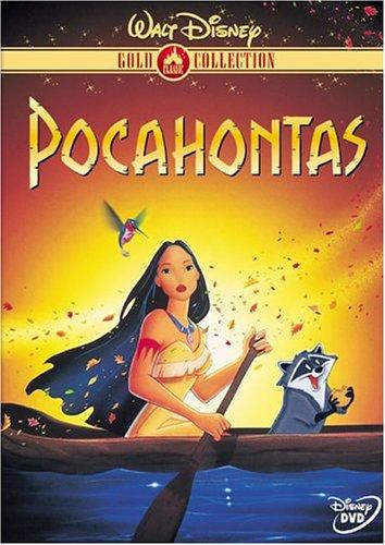 PocahontasCover